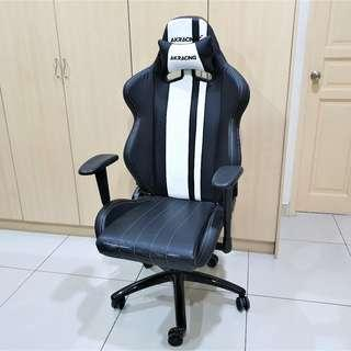 AKRacing Gaming Chair Rush Series #STB50 #MakeSpaceForLove