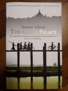 🚚 The Glass Palace