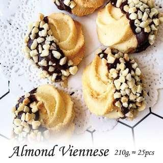 Almong Viennese