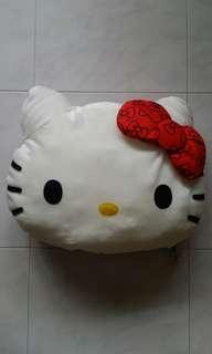 Japan Hello Kitty Cushion (For Sale In Japan Only)  日本Hello Kitty软垫 (只限定日本售卖)