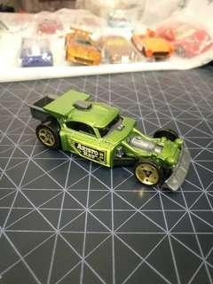 Aristo Rat DTX10 Mattel Hot Wheels Hotwheels Car #MakeSpaceForLove