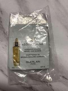 GUERLAIN YOUTH WATER OIL
