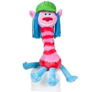 DreamWorks Trolls Cooper Plush Toy