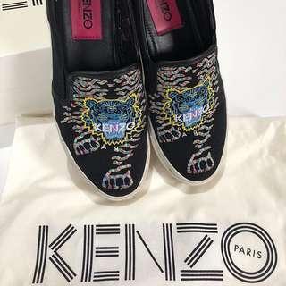 Kenzo shoes slipon