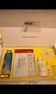 🚚 [ONE SET available] Novita + Vitabird Radiance inside out set
