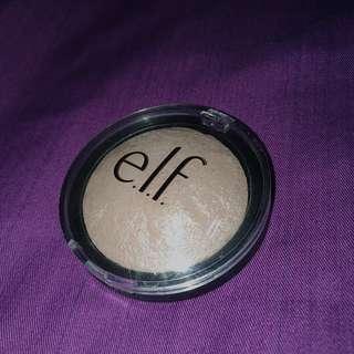 近全新 elf 打亮餅 色號moonlight pearls #半價美妝拍賣會
