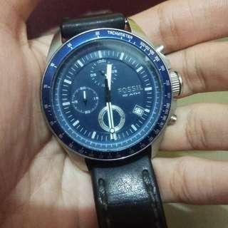 FOSSIL CH3030 Watch