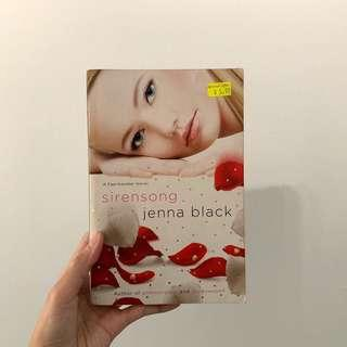 Sirensong (Jenna Black)