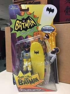 Batman Figure Classic TV 1966 蝙蝠俠