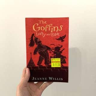 The Goffins (Jeanne Willis)