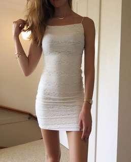 Stretchy Bodycon Dress