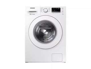 Washing machine Samsung 7KG front load with digital inverter