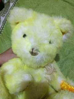 Boneka Beruang Lucu