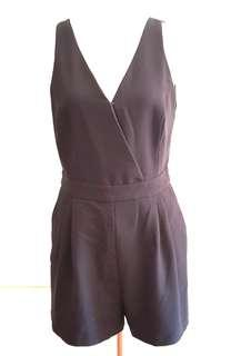 Witchery Sz 10 Jumpsuit