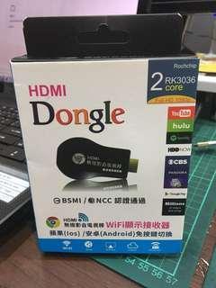 HDMI電視棒