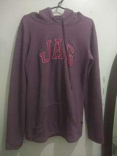 Authentic Jag Hoodie