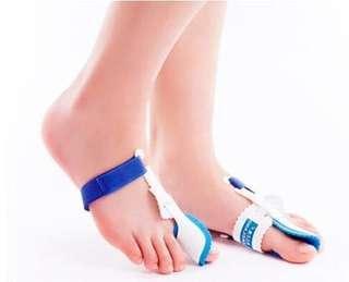 ★Bigfoot toe valgus toe separator (come in pair) ★Hallux valgus appliance ★FAQ.SG