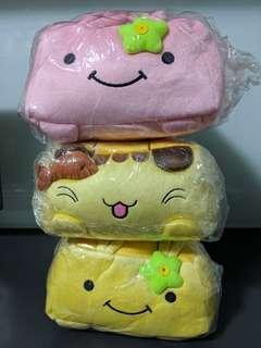 Tofu Soft Toy