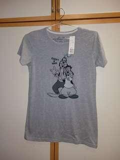 Goofy and Max t-shirt (sale)