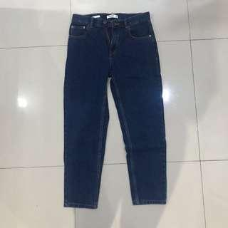 New Pull n Bear Mom Jeans