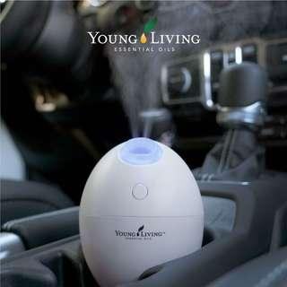 Car diffuser USB cable young living