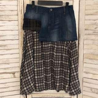 Skirt 特色長裙