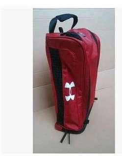 ★UNDER ARMOUR ★Water-Resistance Shoe Bag ★99.9% Highly Praise ★FAQ.SG