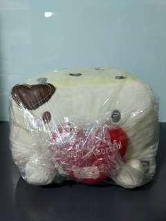 Tofu Plushie