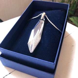 Swarovski Crystal Necklace - NEW