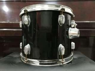 Tom 12inch Black Colour
