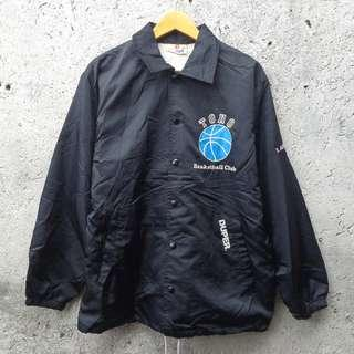 Jacket windbreaker toho duper