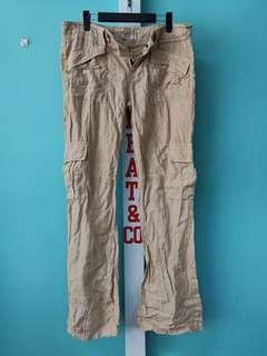 Guess jeans cargo pants