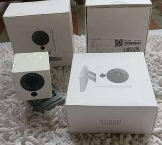 Genuine Xiaomi Xiaofang 1080p Cctv IP camera