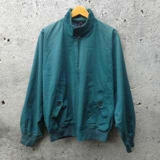 Jacket harvad harrington