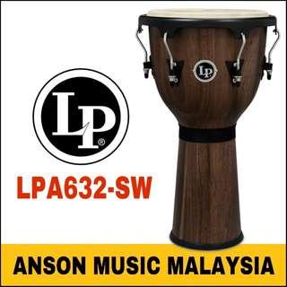 Latin Percussion LPA632-SW LP Aspire Jamjuree Djembe