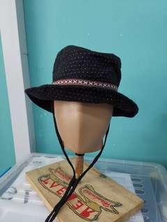 Outdoor product bucket hat