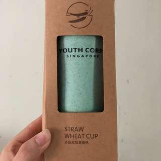 🚚 Youth Corps Insulated Water Tumblr