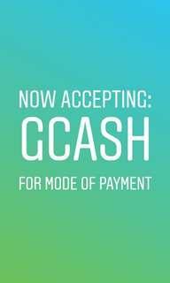 GCash Payment