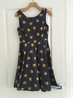 Princess Highway Apple Dress 🍏