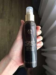 Body ShopqHoney Bronzer