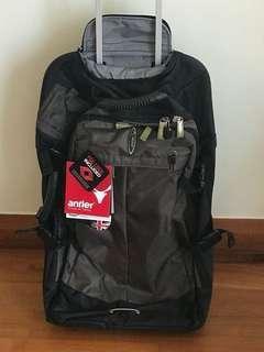 Antler 64CM Mega Trolley Bag