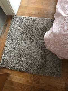 Ikea Carpet 80cm x 80cm