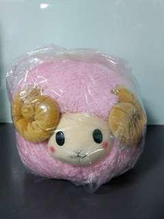 Cute Sheep Plushie