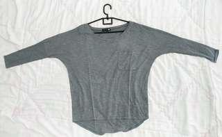 Batwing Blouse Cotton On
