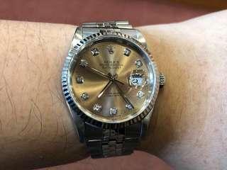 Rolex Datejust 36mm 16234