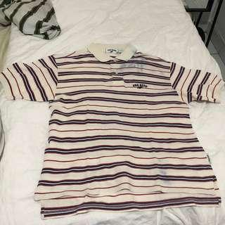 Polo Shirt - THRIFTED TAKE ALL