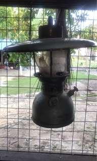 gasoline lamp