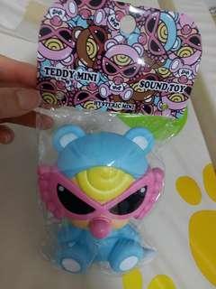 HYSTERIC MINI Bb玩具