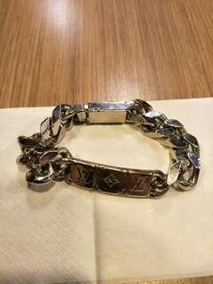 Mens bracelet louis vuitton