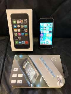🚚 iPhone 5S 64GB in perfect working condition